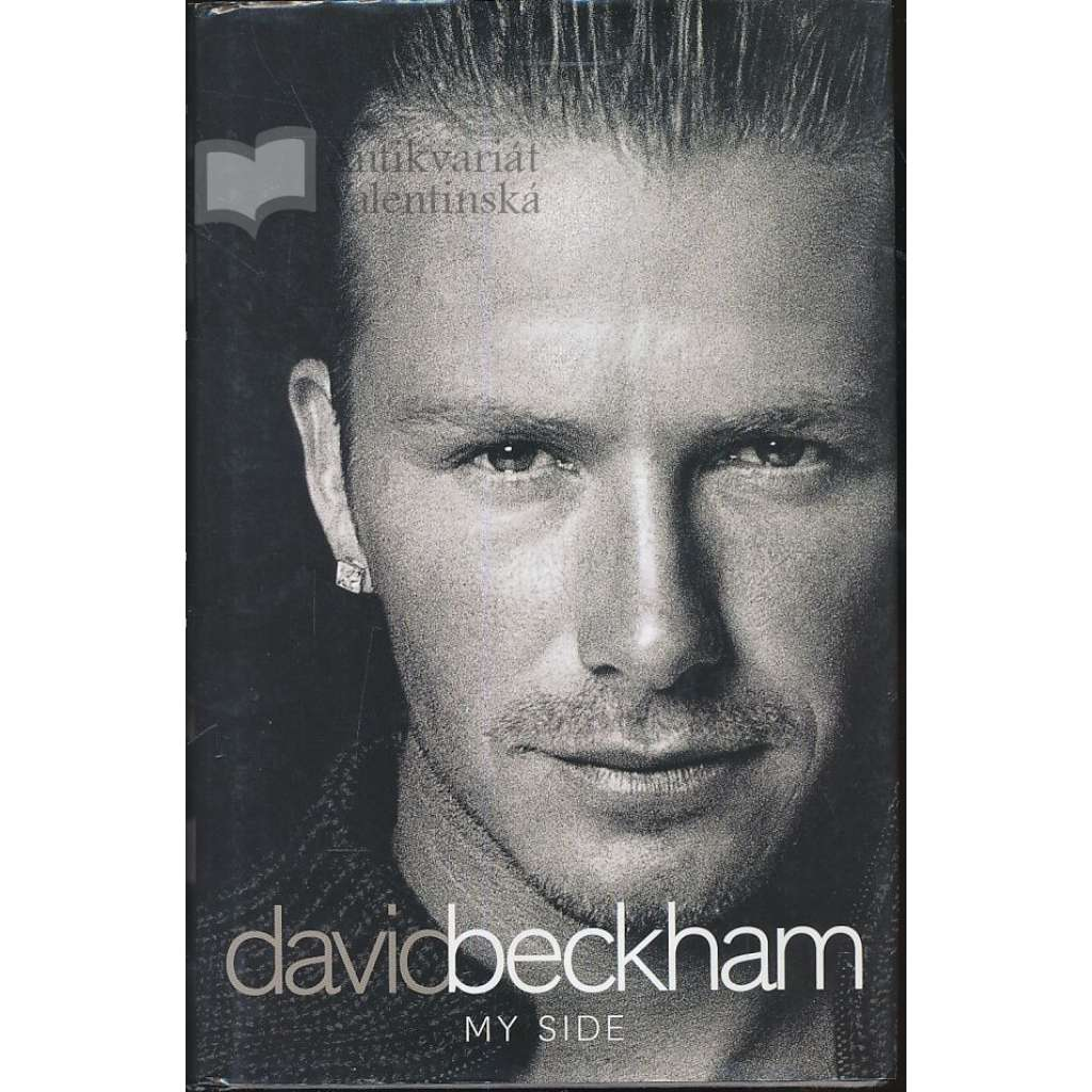 David Beckham. My side
