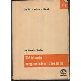 Základy organické chemie