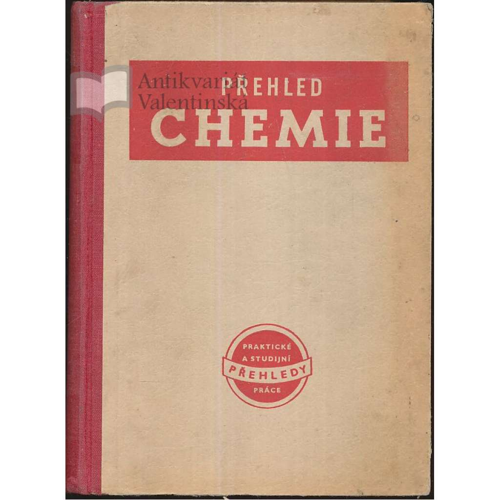 Přehled chemie