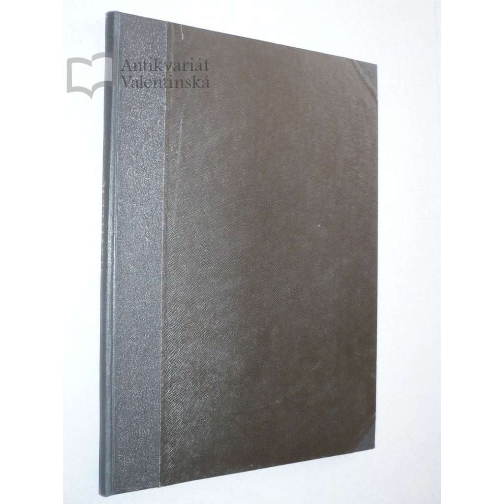 Stavitel, roč. II. Číslo III. Sbírka technických příruček pro stavitele a stavební úředníky.