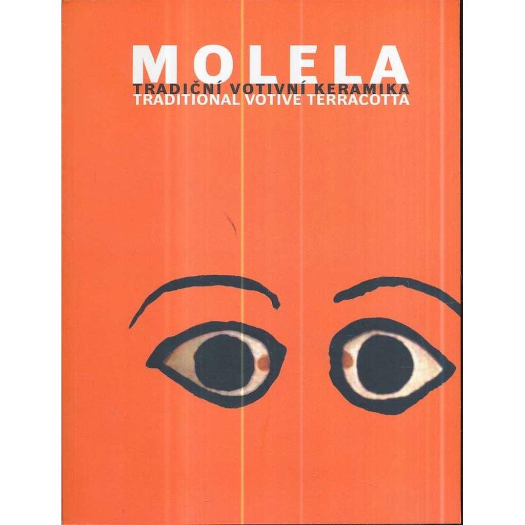 Molela. Tradiční votivní keramika = Traditional votive terracotta