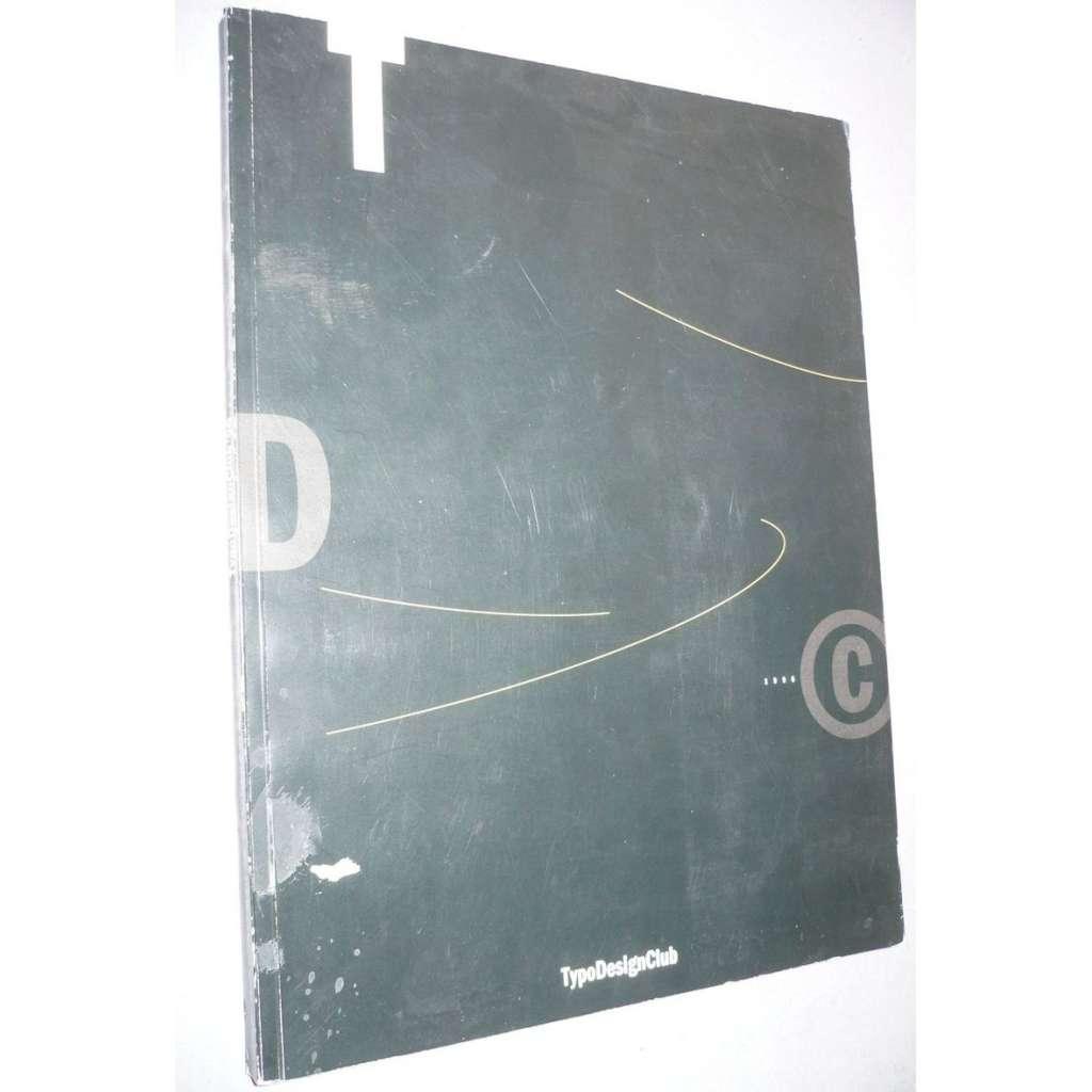 TypoDesignClub 1996