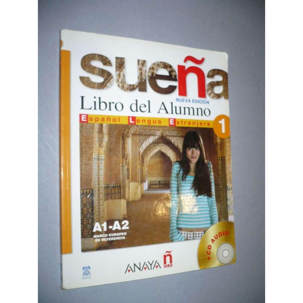 Suena 1. Espaňol Lengua Extranjera