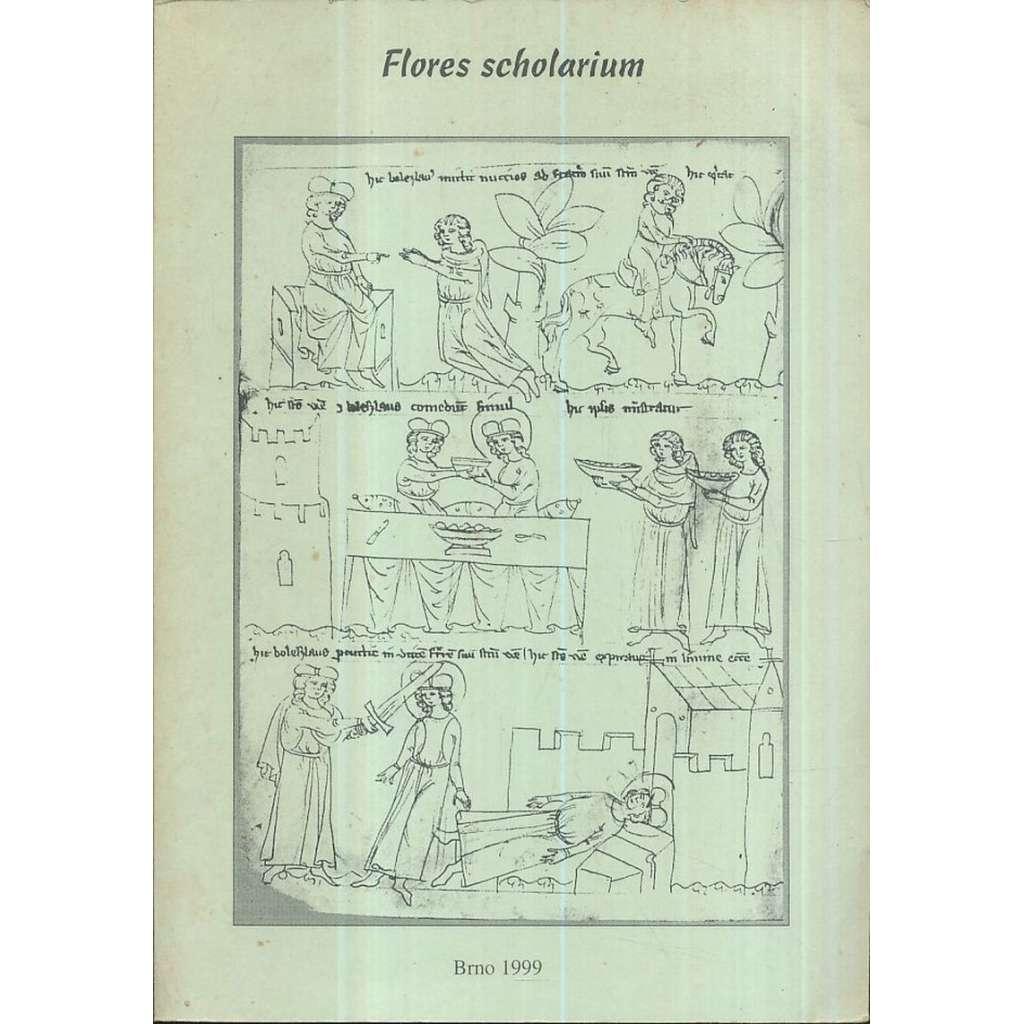 Flores scholarium