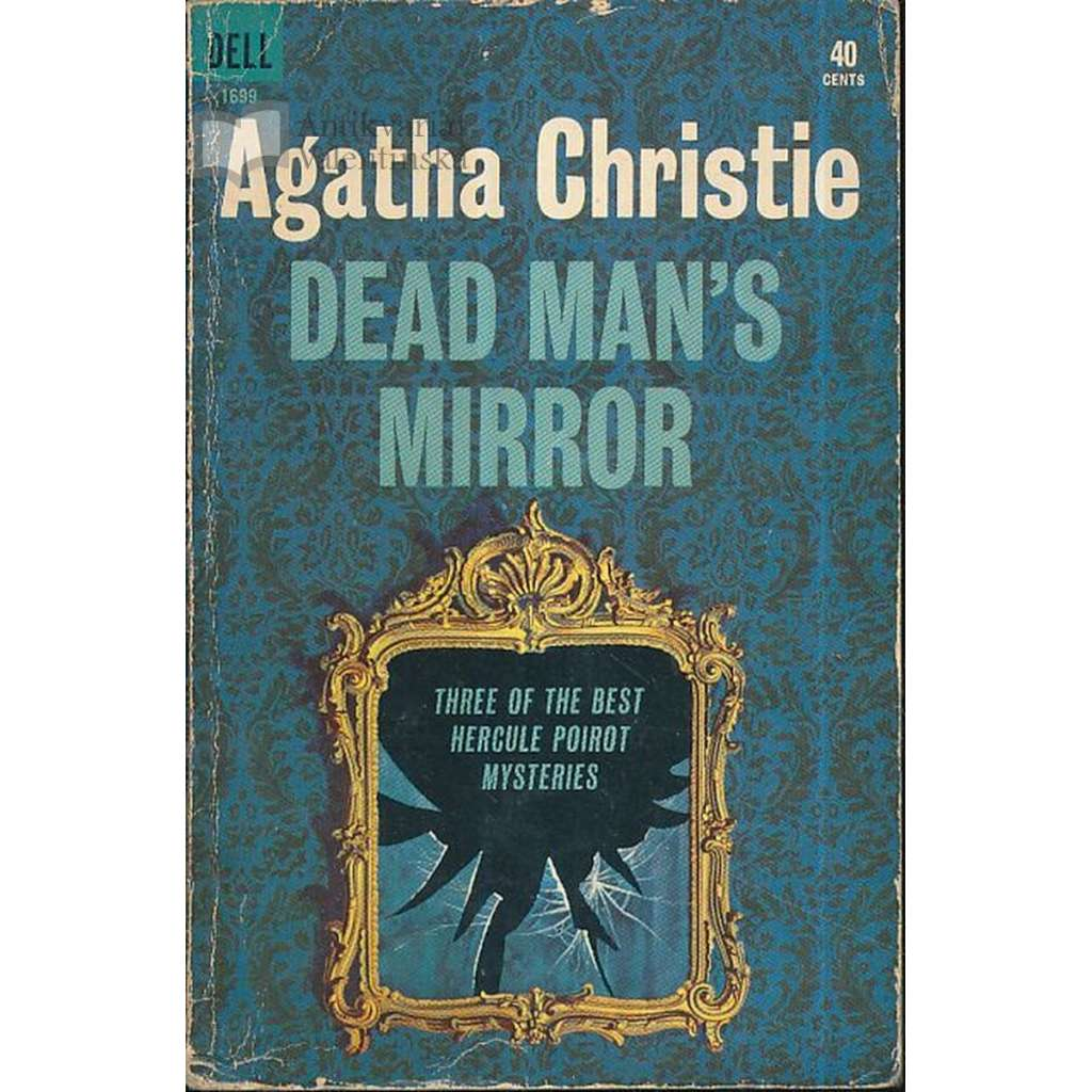Dead Man´s Mirror