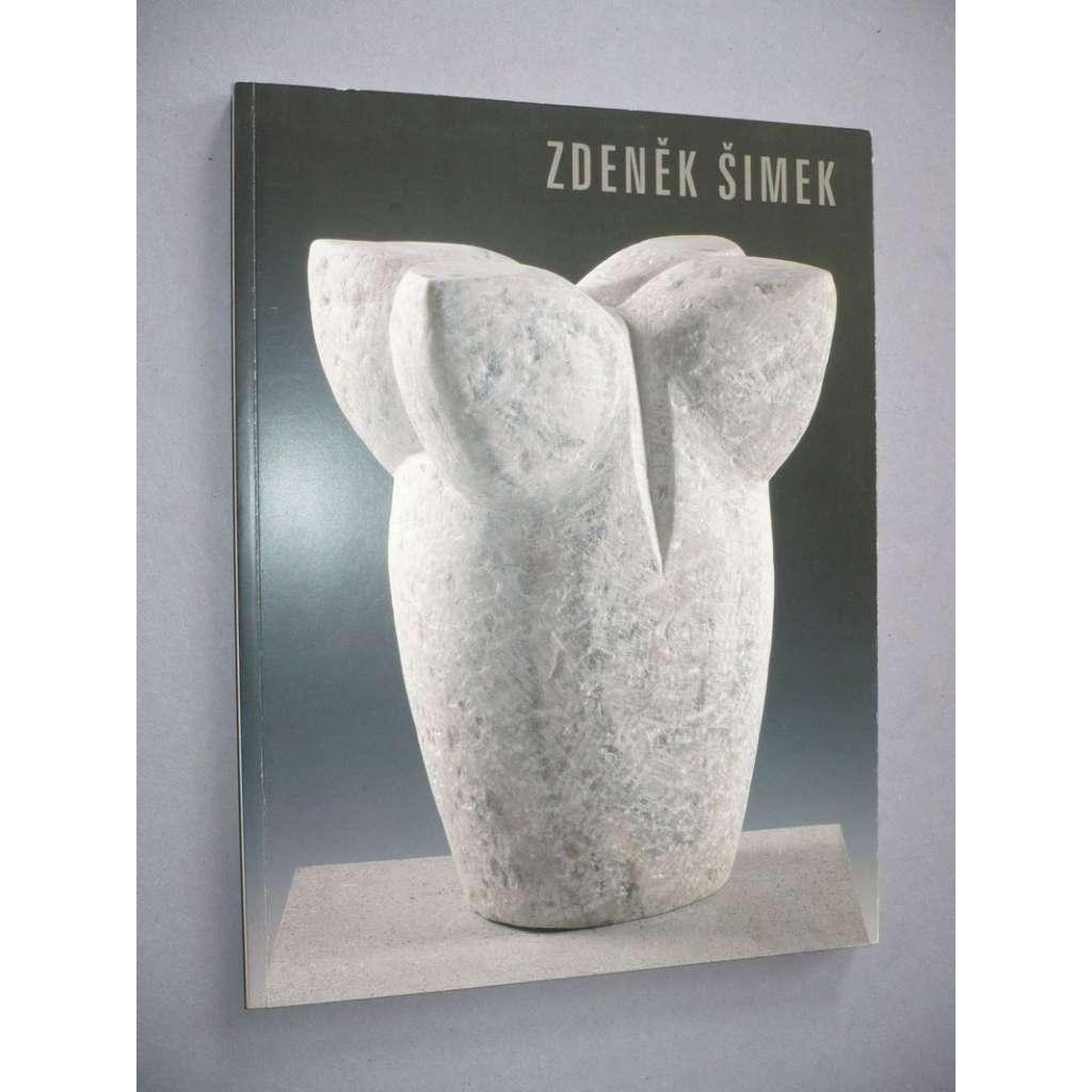 Zdeněk Šimek 1927-1970