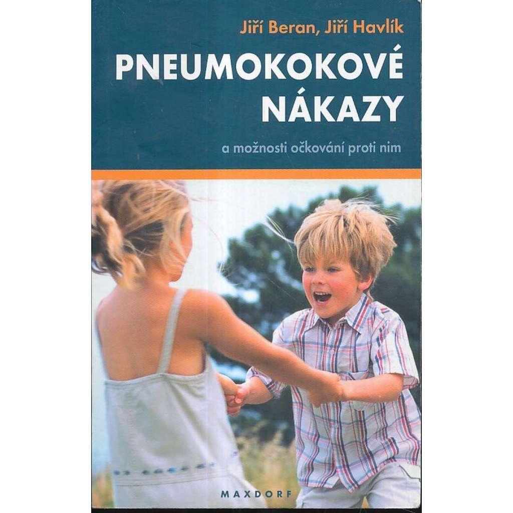 Pneumokokové nákazy