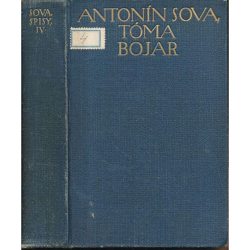 Tóma Bojar