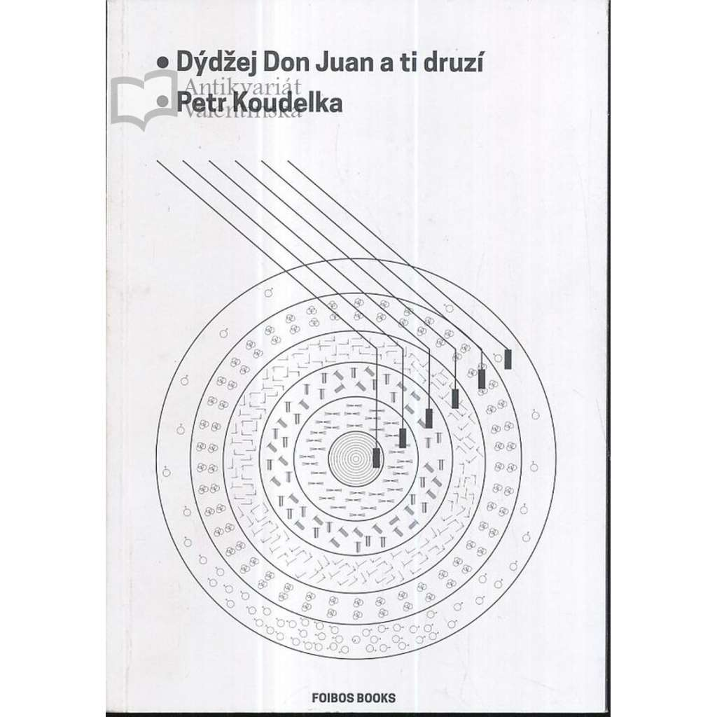 Dýdžej Don Juan a ti druzí