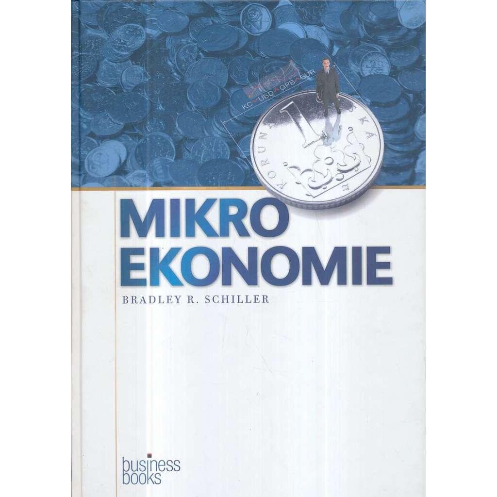 Mikroekonomie dnes