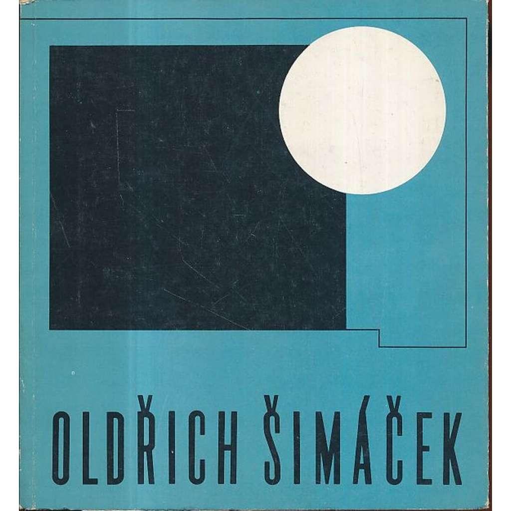Oldřich Šimáček