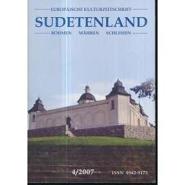 Sudetenland, 4/2007