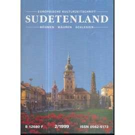 Sudetenland, 2/1999