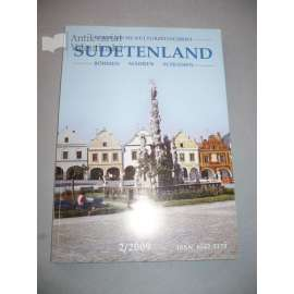 Sudetenland, 2/2009