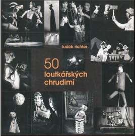 50 loutkářských Chrudimí