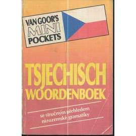 Tsjechisch Woordenboek (holandština)