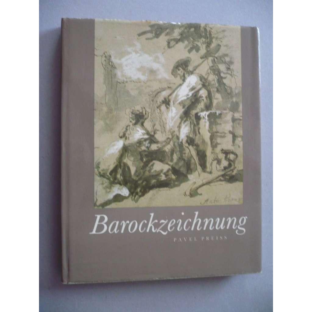 Barockzeichnung