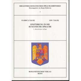 Einführung in die rumänische Sprache