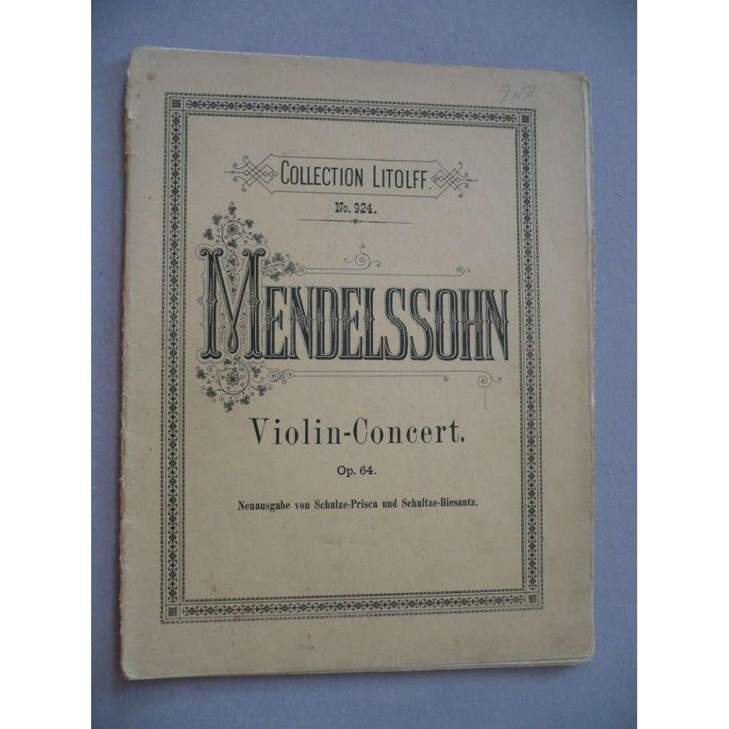 Violin - Concert