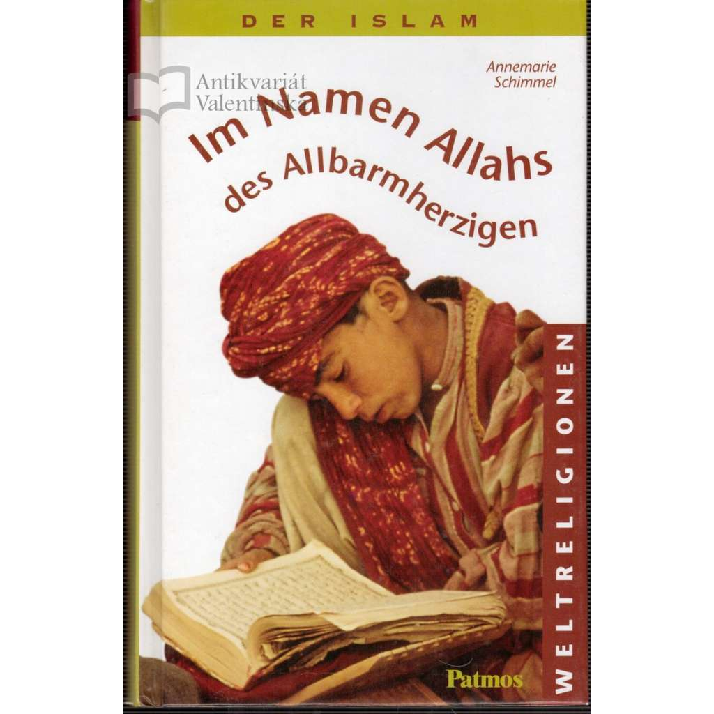 Im Namen Allahs des Allbarmherzigen