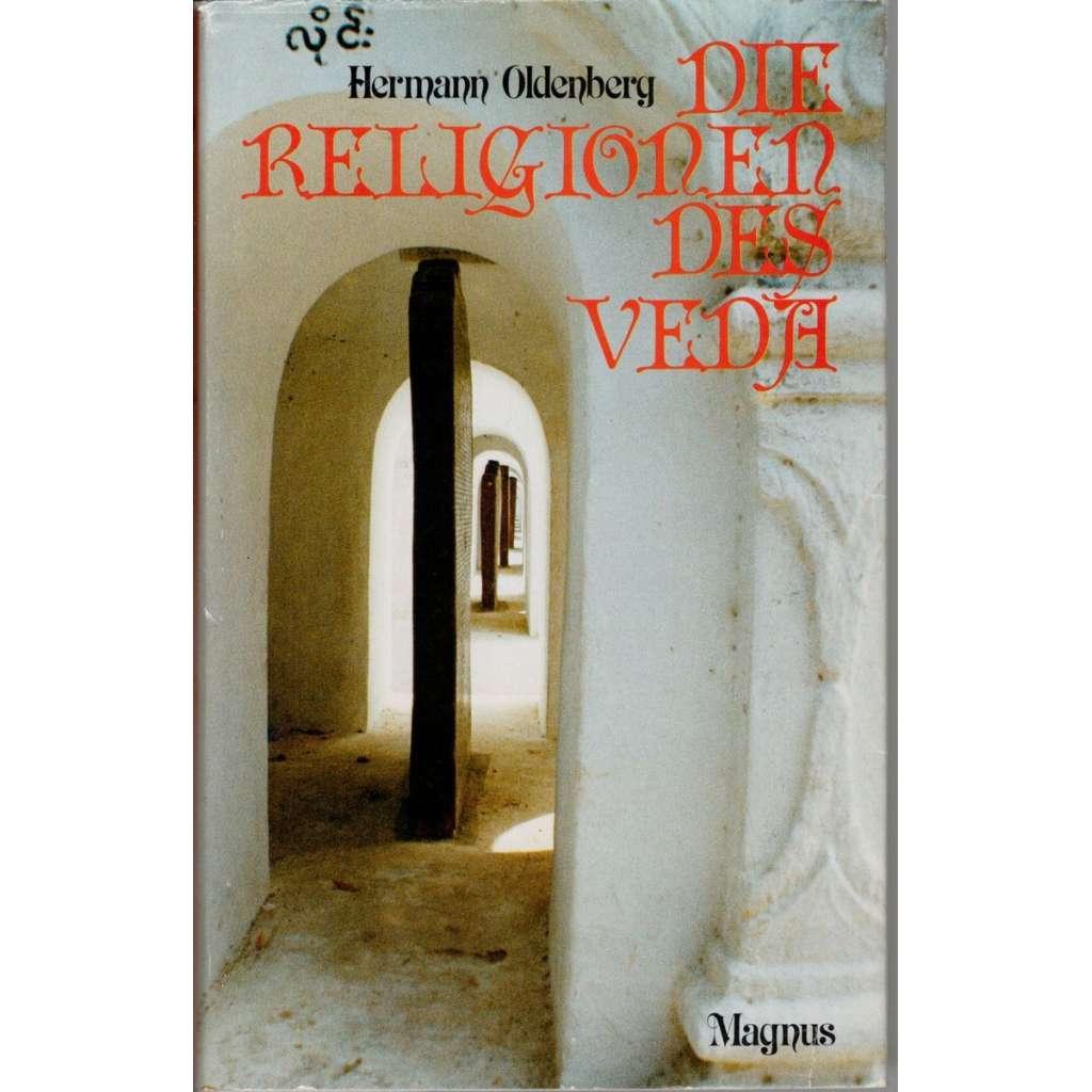 Der Religionen des Veda