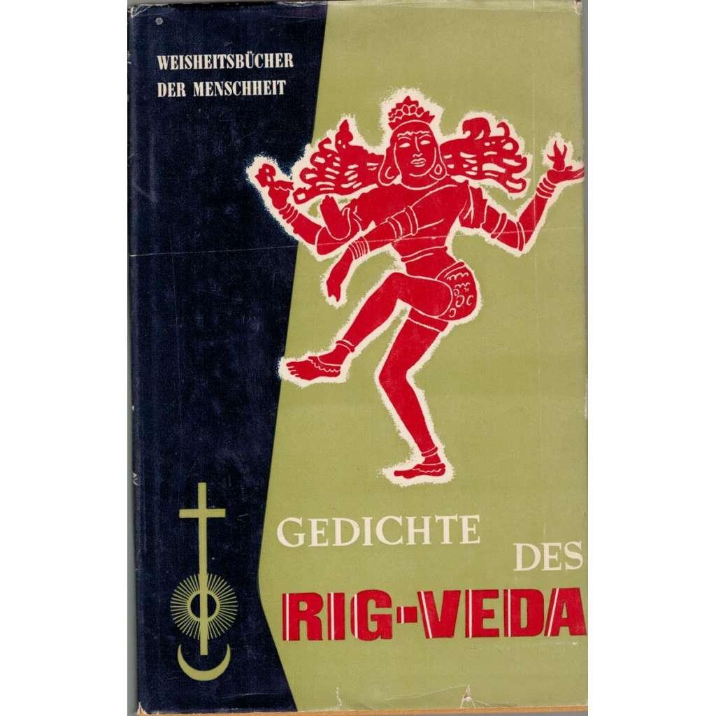 Gedichte des Rig-Veda