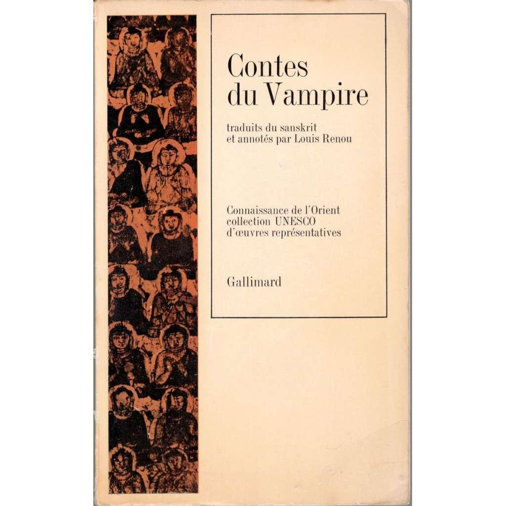 Contes du Vampire