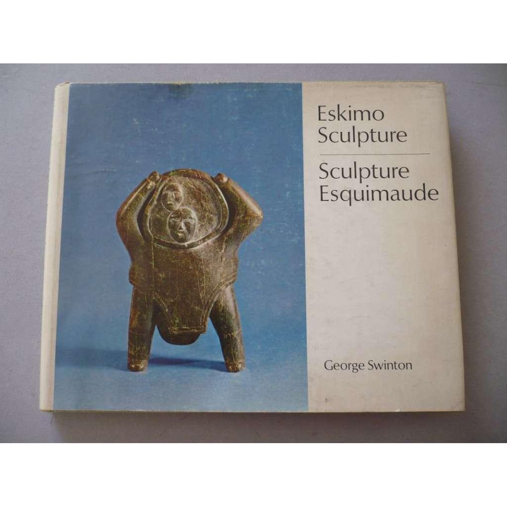 Eskimo Sculpture/Sculpture Esquimaude