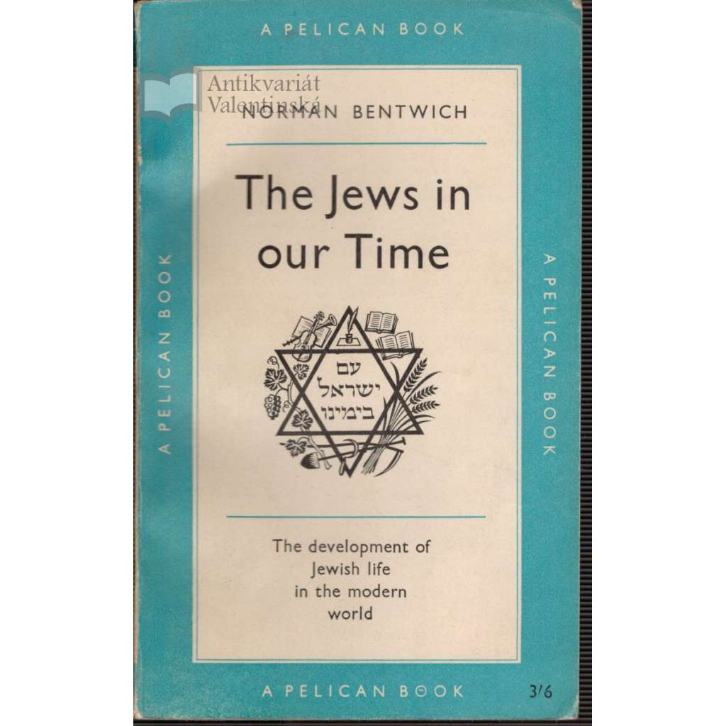 The Jews in our Time