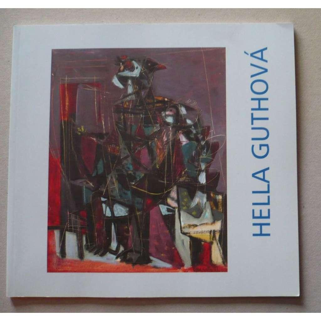 Hella Guthová