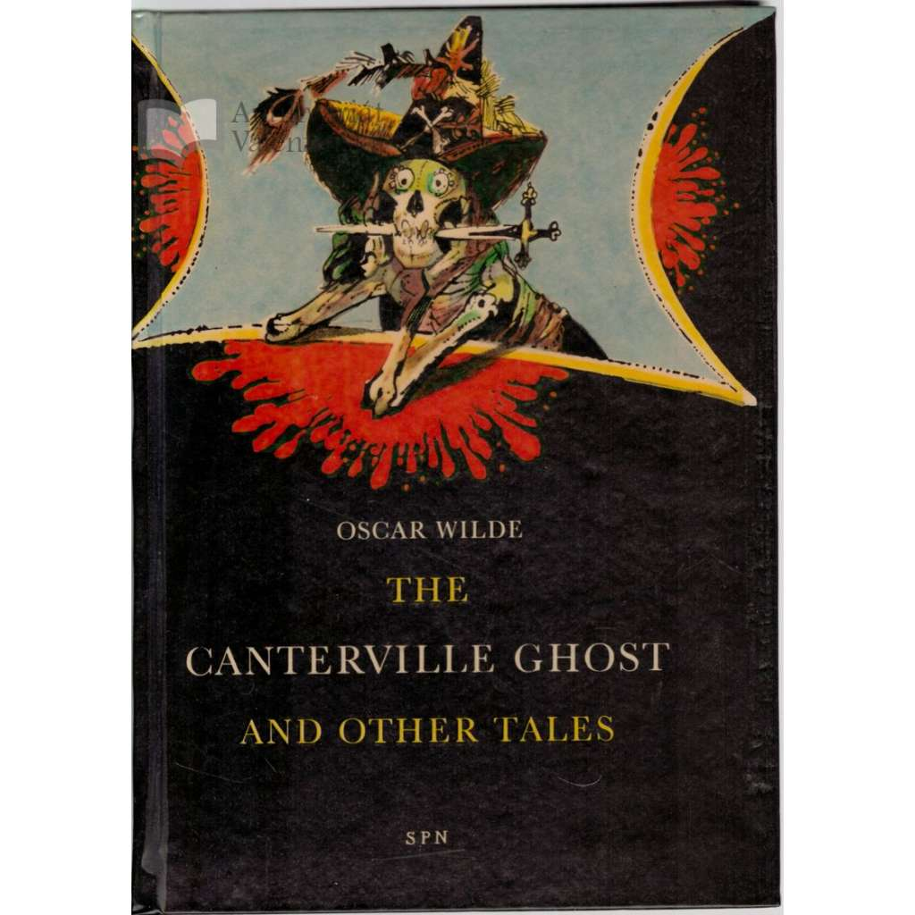 Canterville Ghost and other Tales
