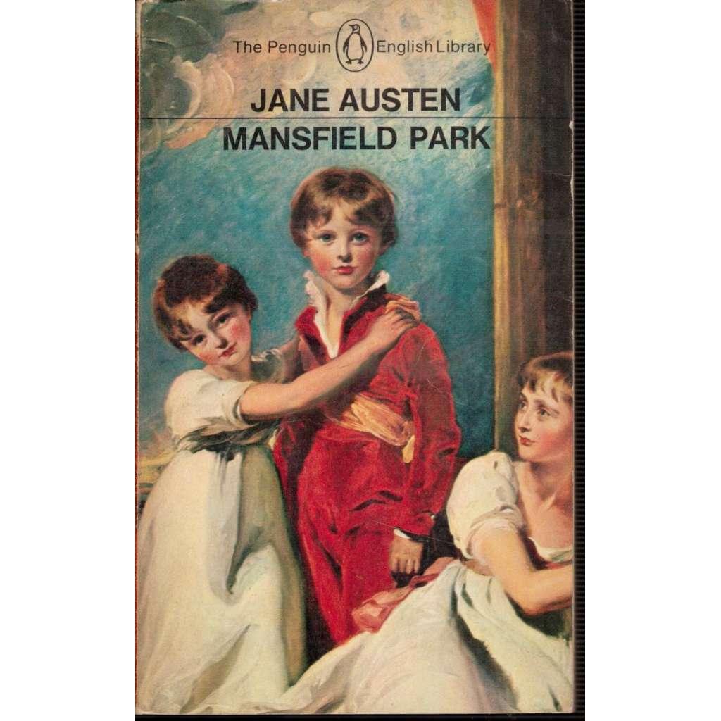 Mansfield Park (Mansfieldské sídlo)