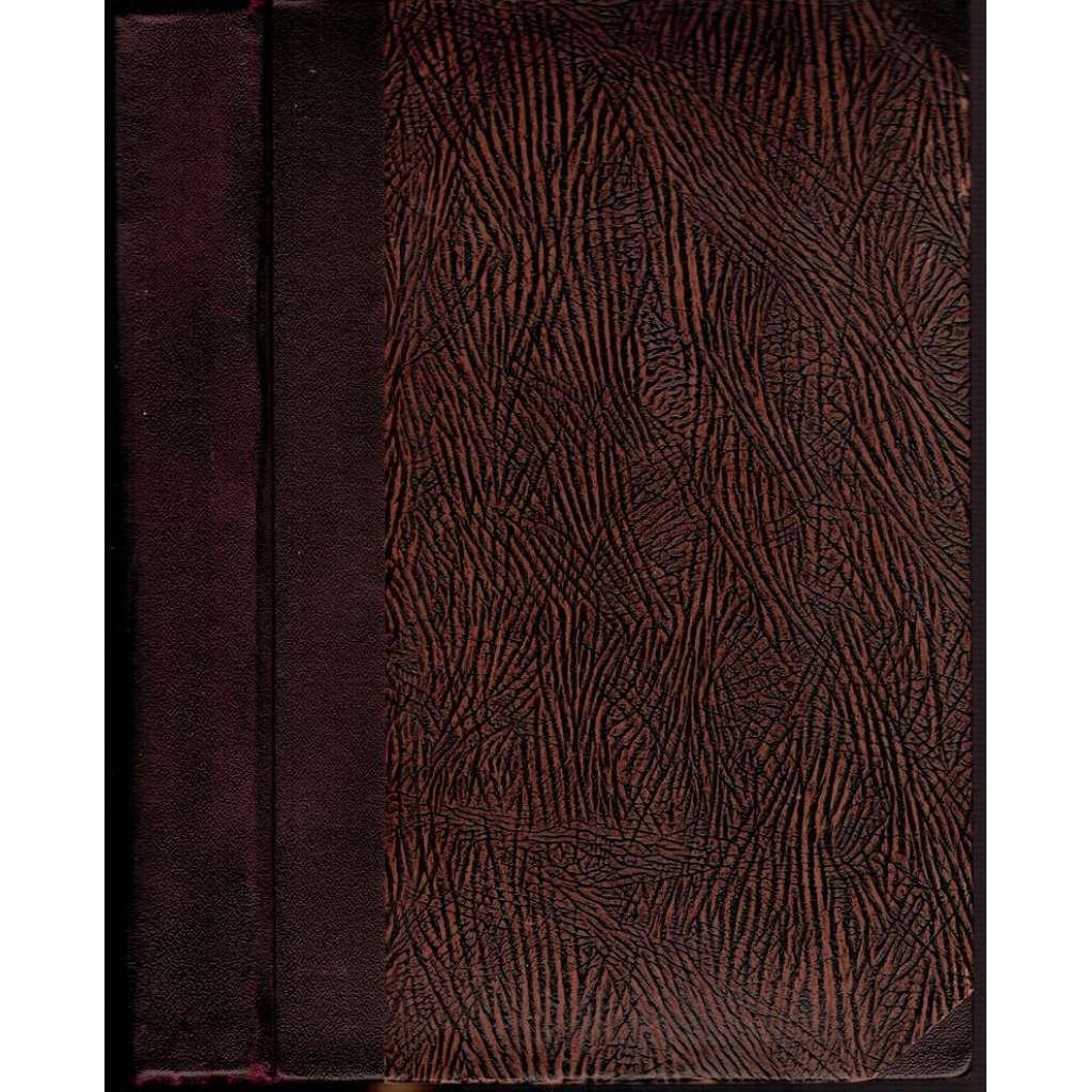 Listy Hudební matice, ročník IV.(1925)