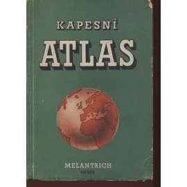 Kapesní atlas