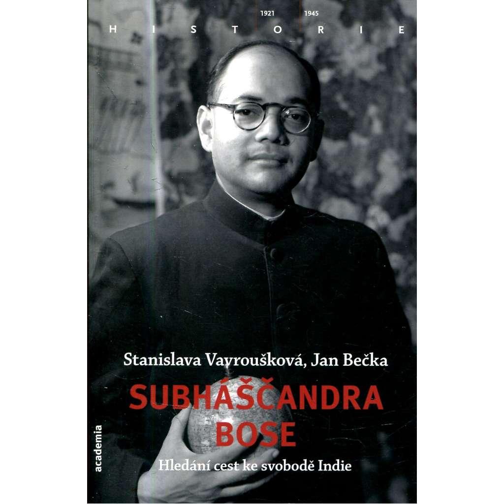 Subháščandra Bose