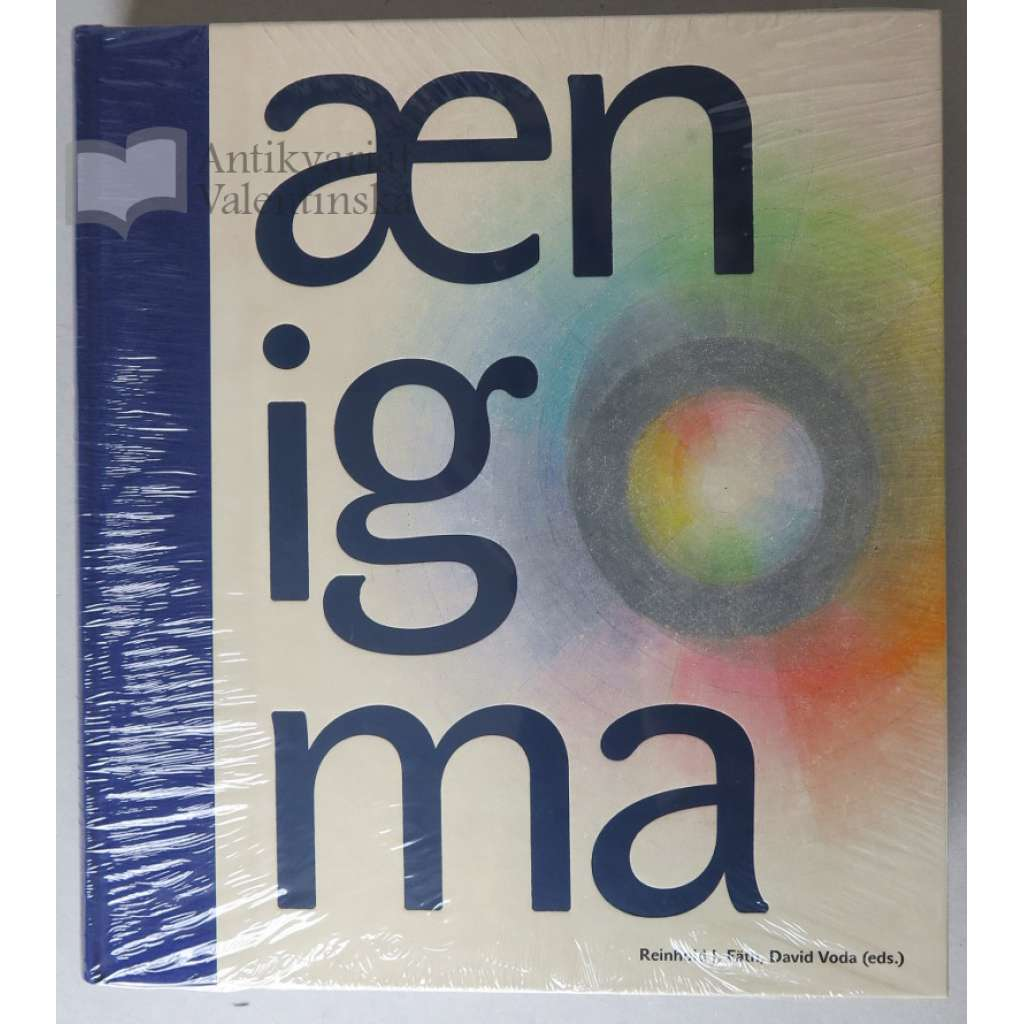 Aenigma. One Hundred Years of Anthroposophical Art