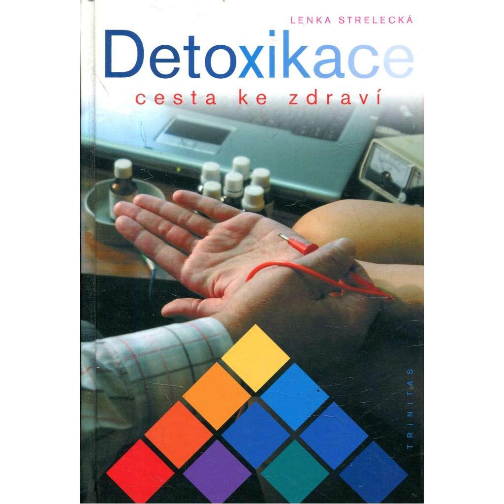 Detoxikace, cesta ke zdraví