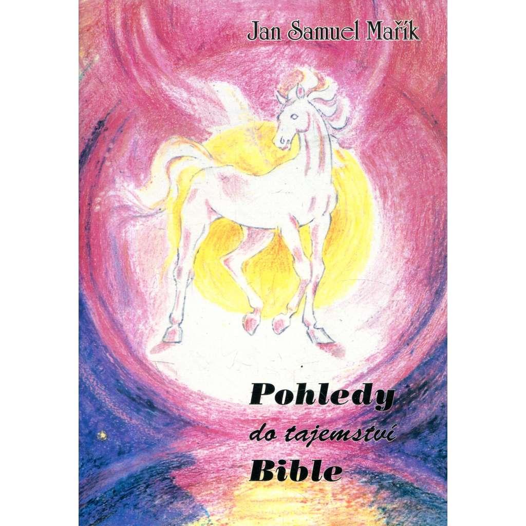 Pohledy do tajemství Bible