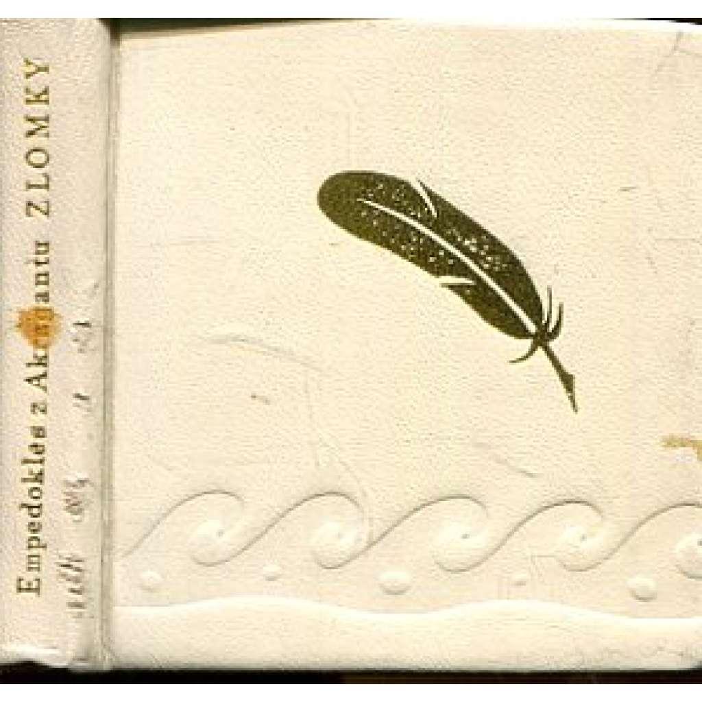 Empedokles z Akragantu (kolibřík)