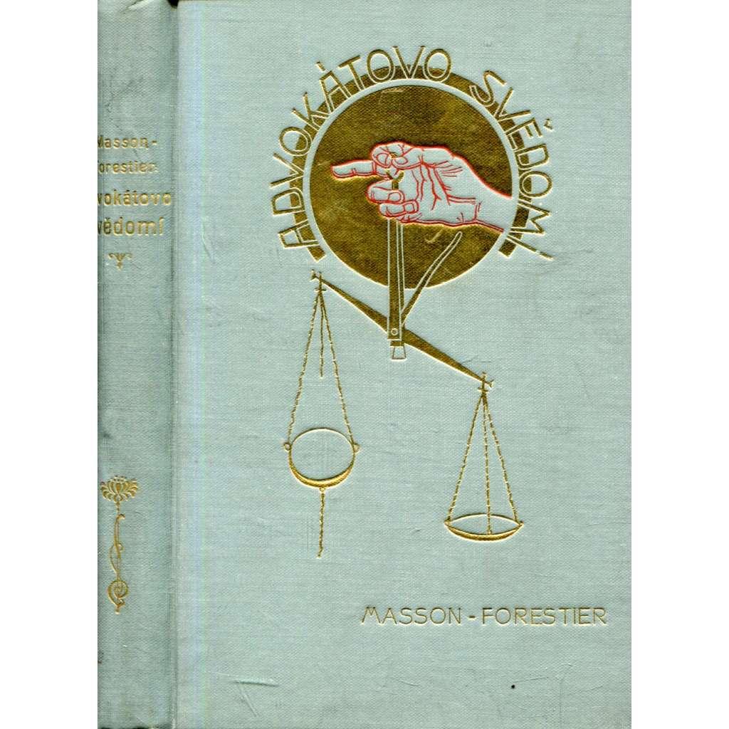 Advokátovo svědomí