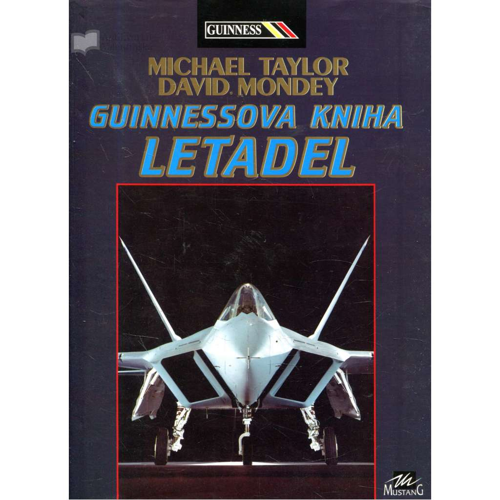 Guinnesova kniha letadel