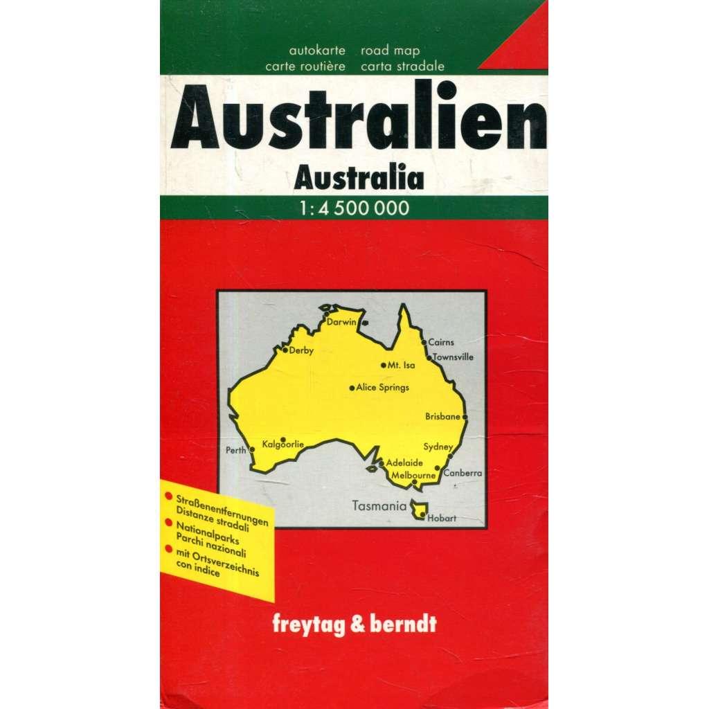 Austaralien / Australia