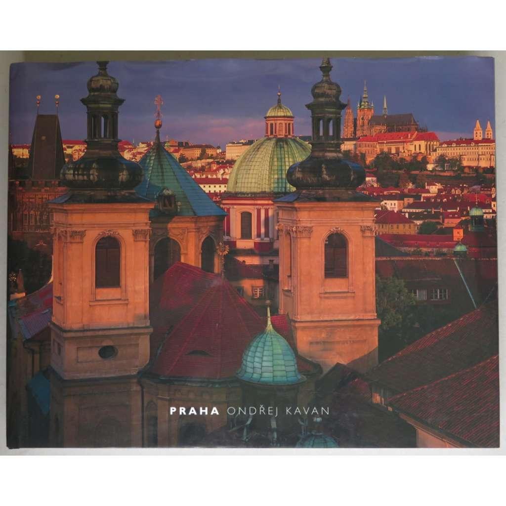 Praha / Ondřej Kavan