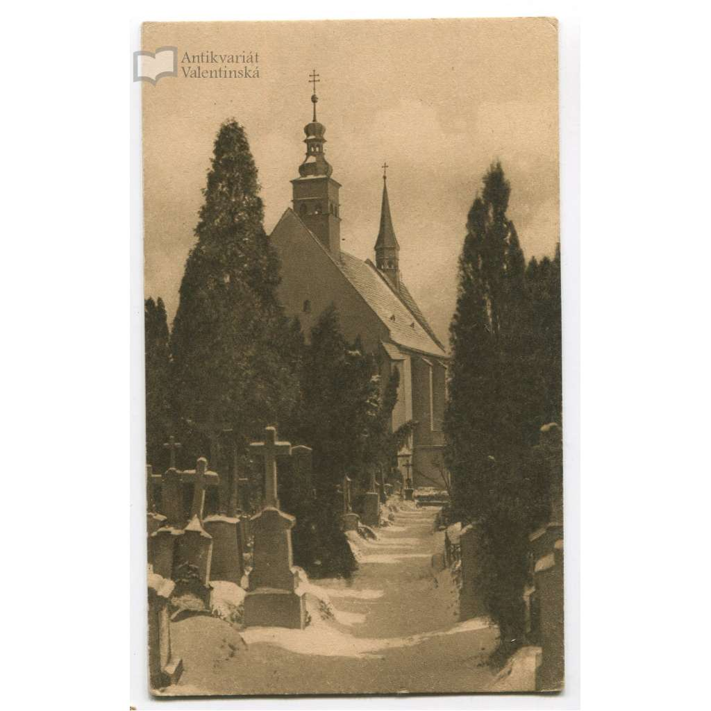 Plzeň , hřbitov