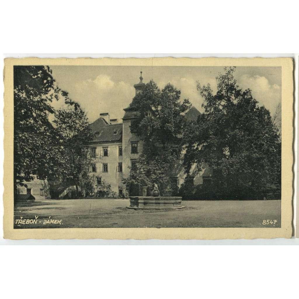 Třeboň, Jindřichův Hradec