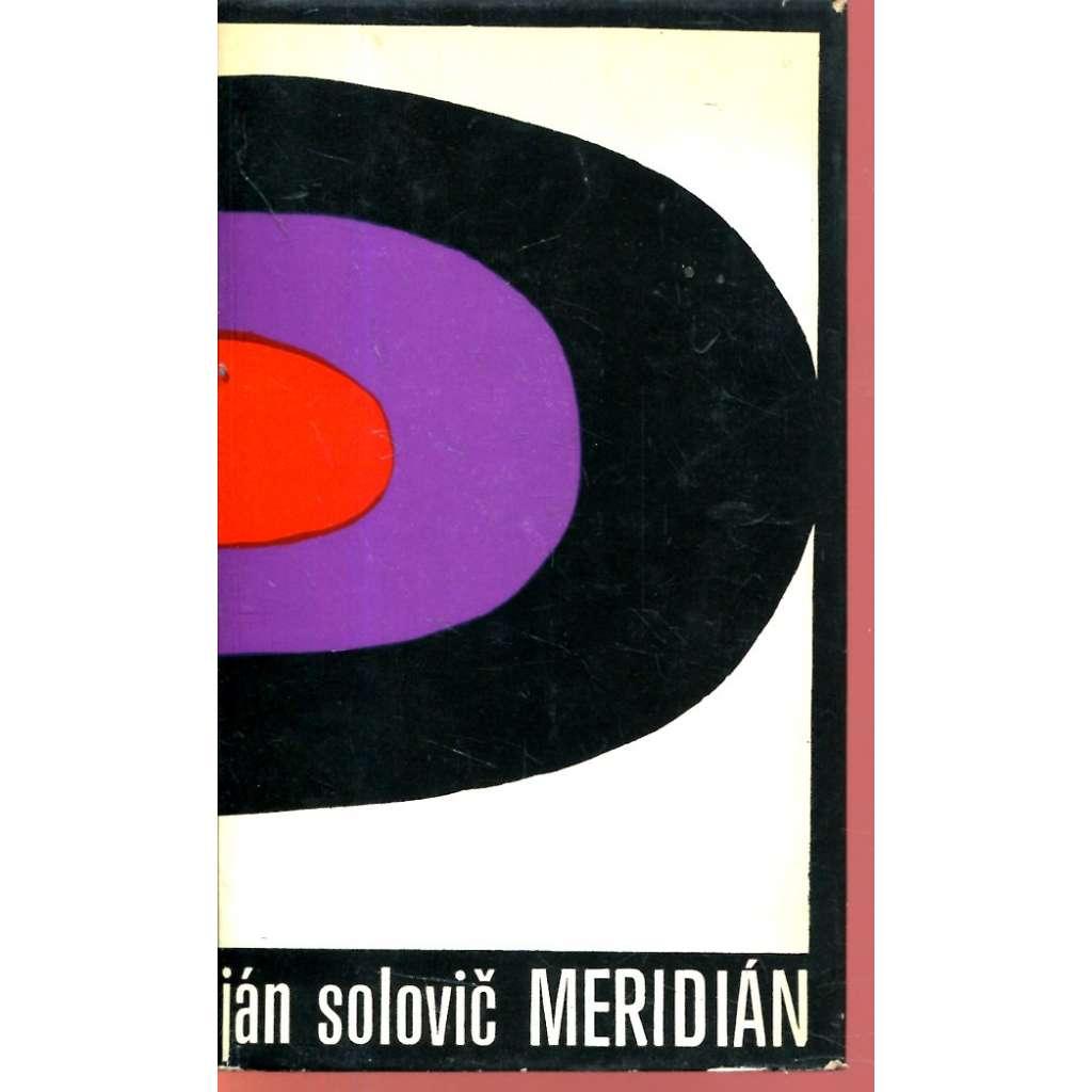 Meridián