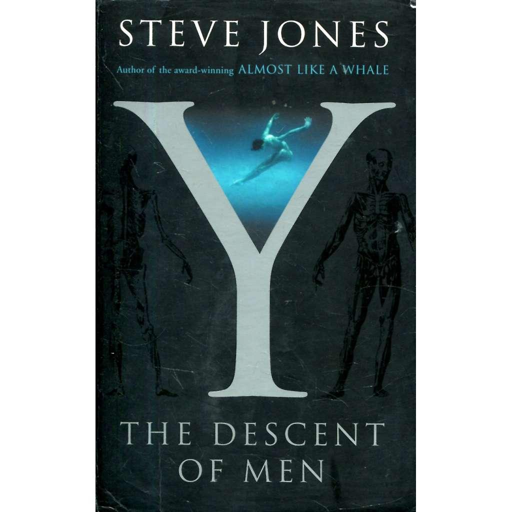 Y : The Descent of Men