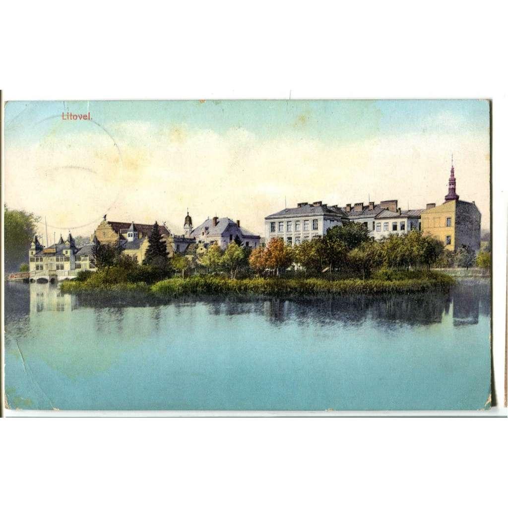 Litovel, Olomouc