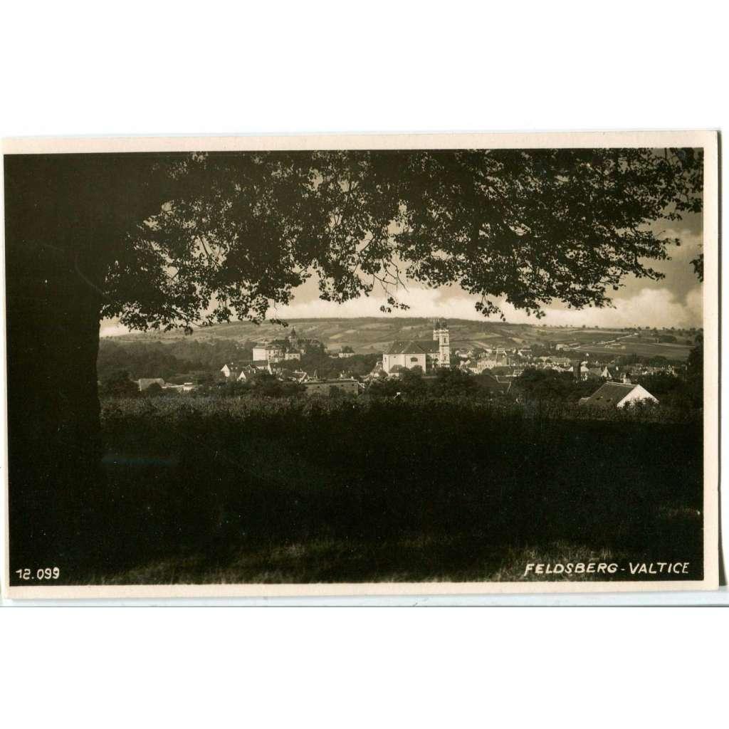 Valtice, Feldsberg, Břeclav