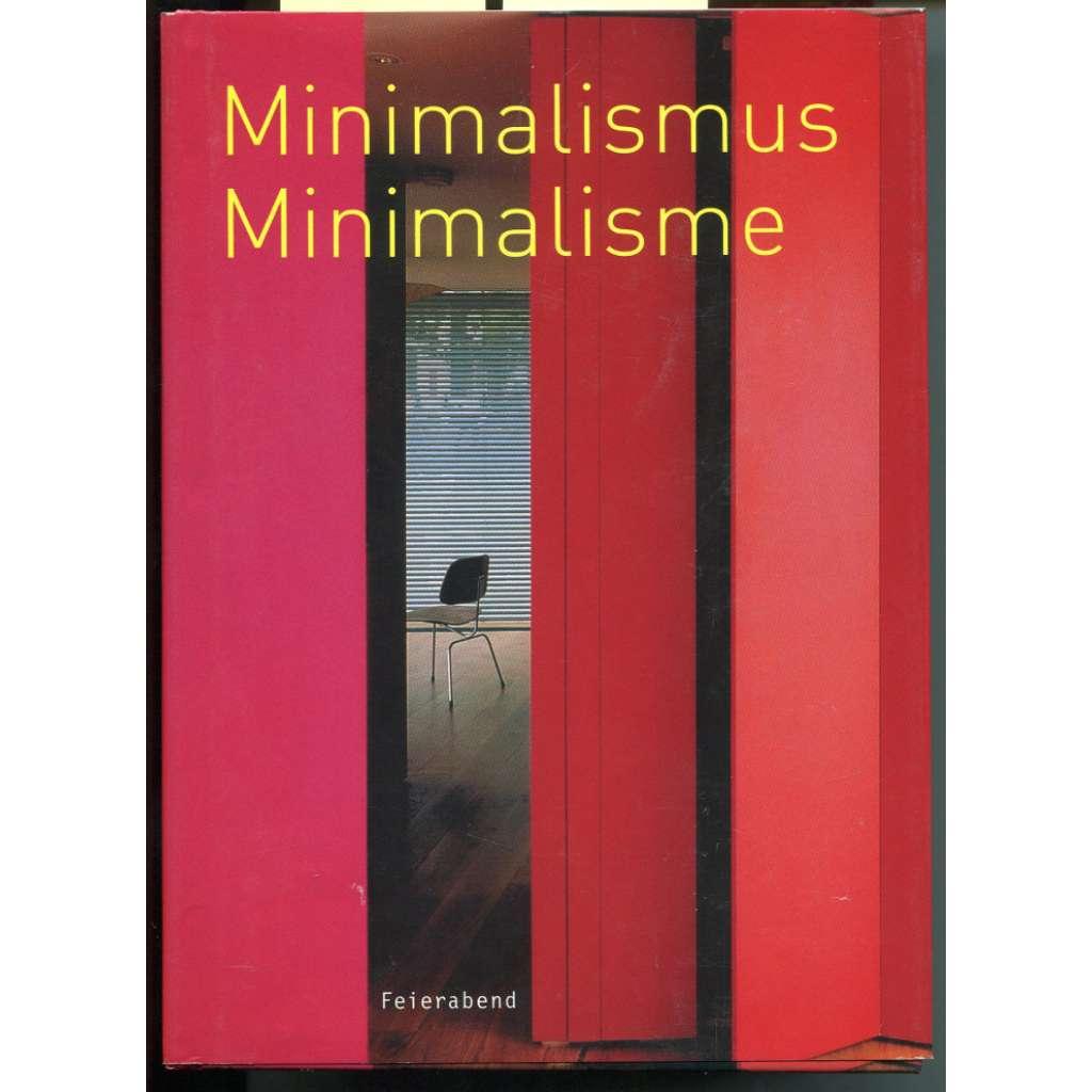 Minimalismus - Minimalisme